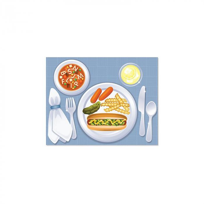 Abțibilduri Alimentele 1