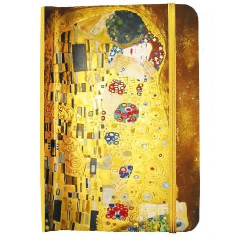 Agendă Fridolin Klimt 0
