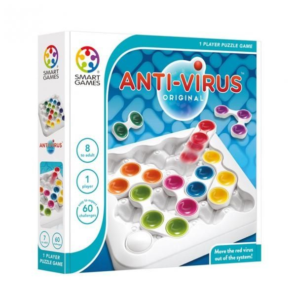 Anti-Virus 2