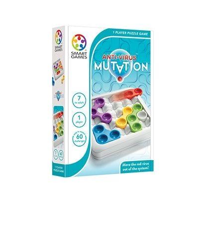 Anti-Virus Mutation 0