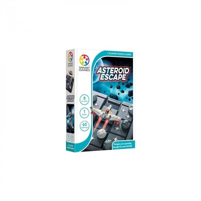 Asteroid Escape 0