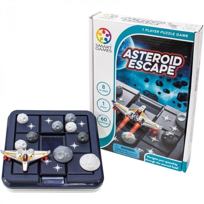 Asteroid Escape 3