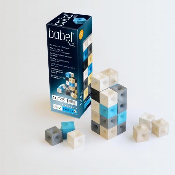 Babel Pico - Cuboro 1