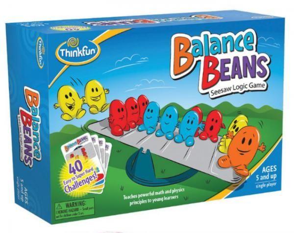 BALANCE BEANS 0
