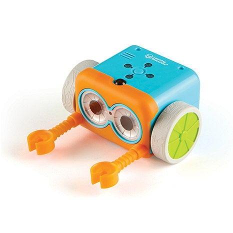 BOTLEY, roboțelul în cursa, programabil fără ecran - Learning Resources 1