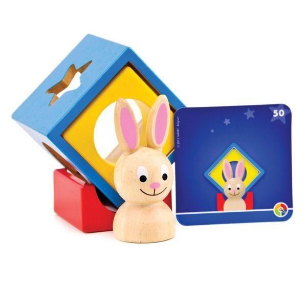 Bunny Boo 1