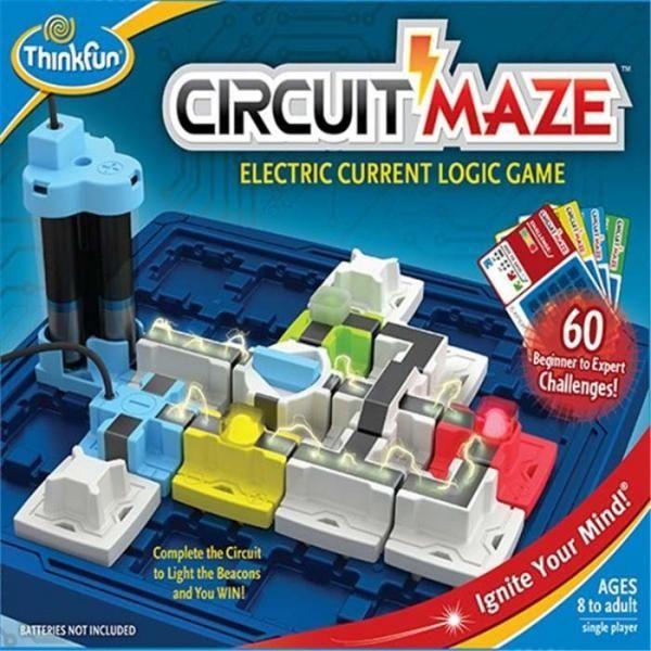 CIRCUIT MAZE 0