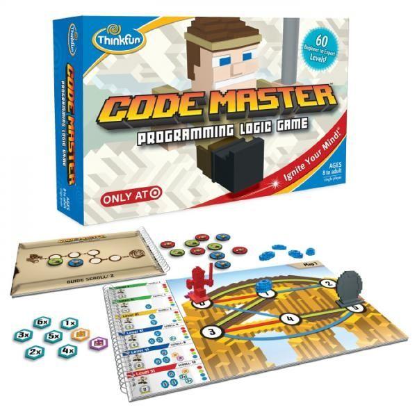 CODE MASTER 1
