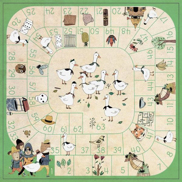 Colecția Djeco - 20 jocuri clasice 2