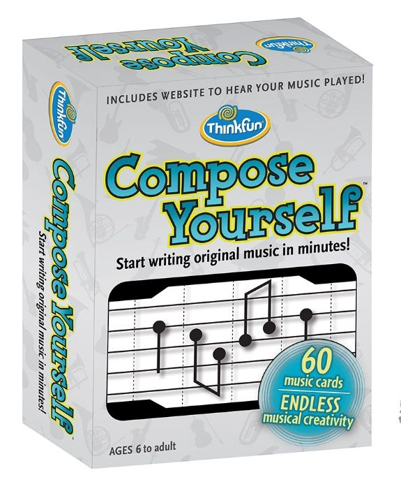 Compose Yourself 0