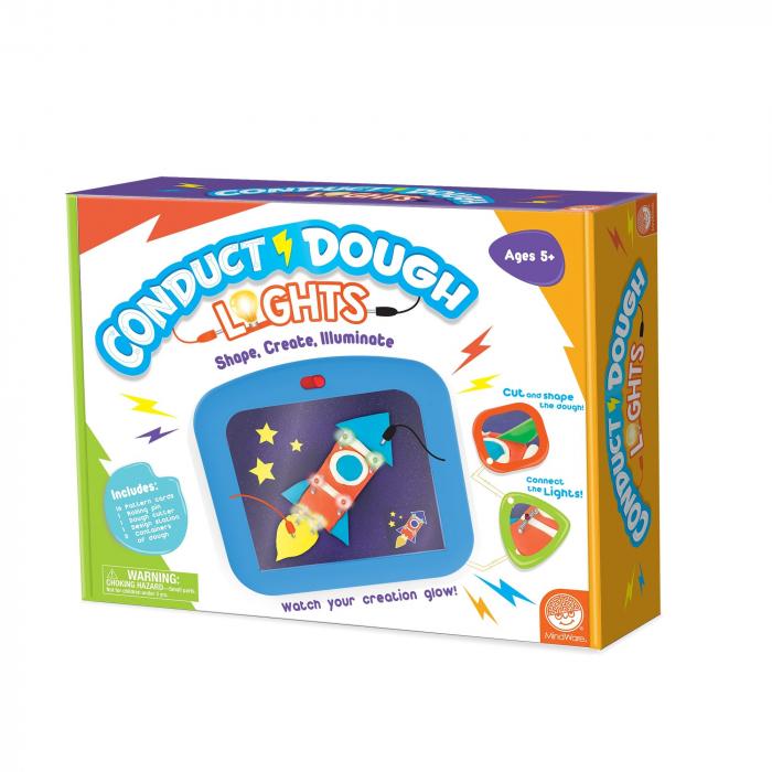 Conduct Dough Lights 0