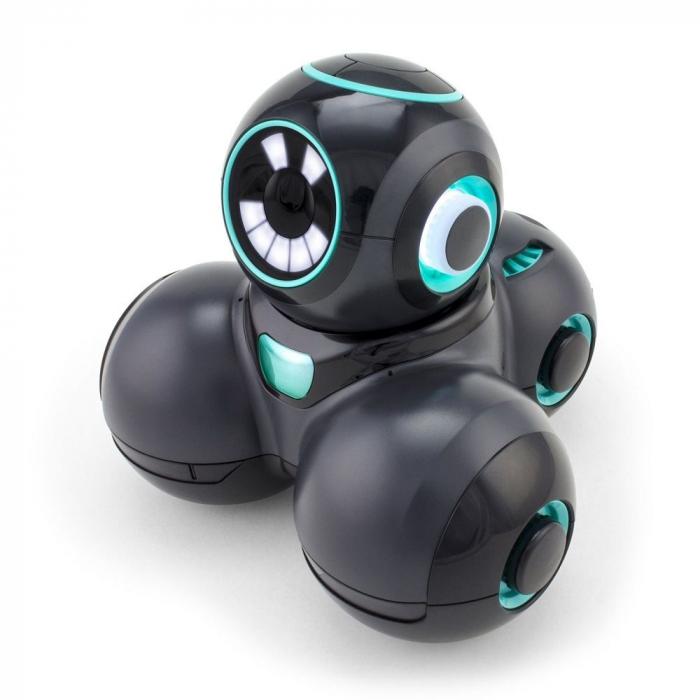 CUE - Robot inteligent programabil - Inteligență artificială 6