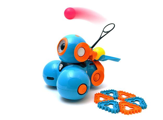 DASH & DOT - kit de super roboți pentru copii 4