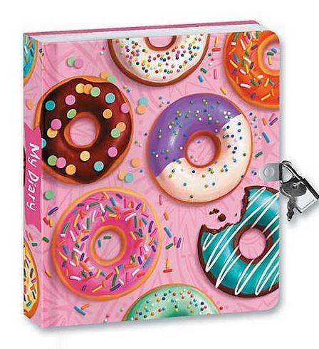 Donut Diary 0