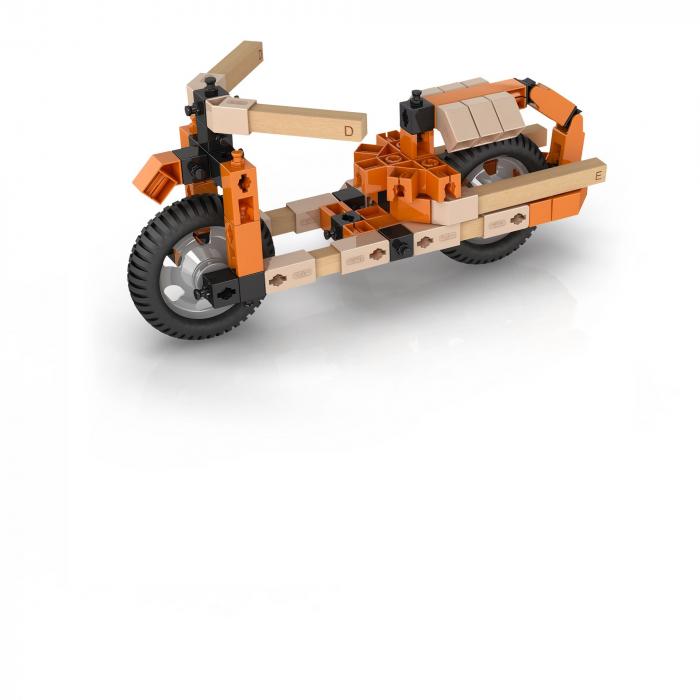 ECO MOTOCICLETE 1