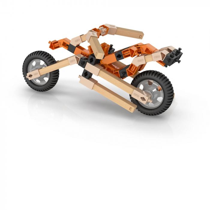ECO MOTOCICLETE 0
