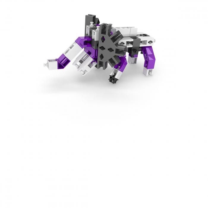 Eroii STEM - REGATUL ANIMALELOR: MAMUT [0]