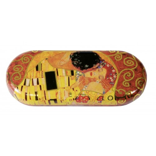 Etui ochelari The Kiss Klimt 0