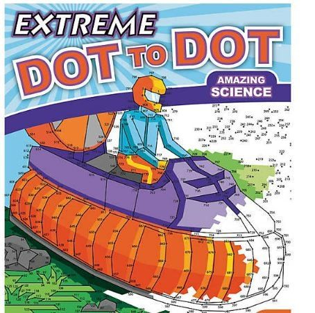 Extreme Dot to Dot: Amazing Science 0