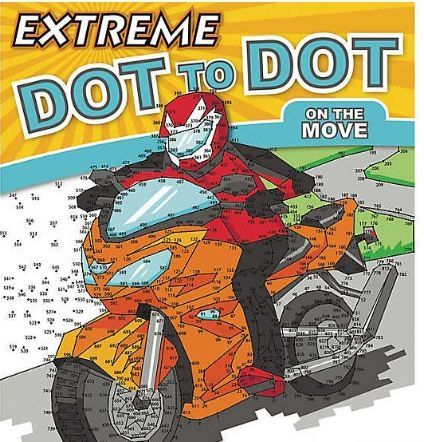 Extreme Dot to Dot: On The Move 0