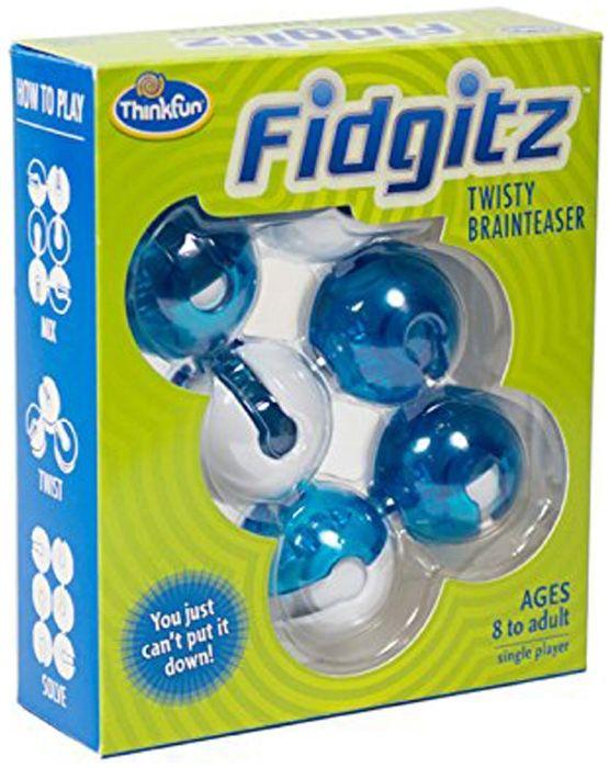 Fidgitz™ 0