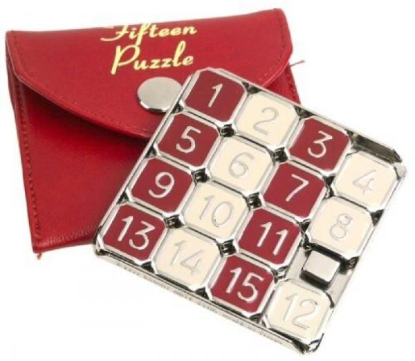 Fifteen Puzzle 1