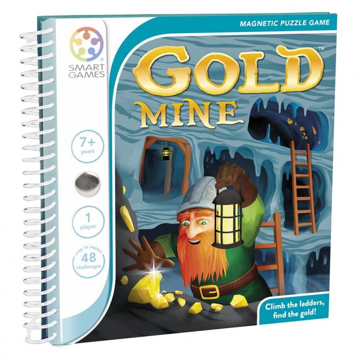 Goldmine,  Smart Games 0