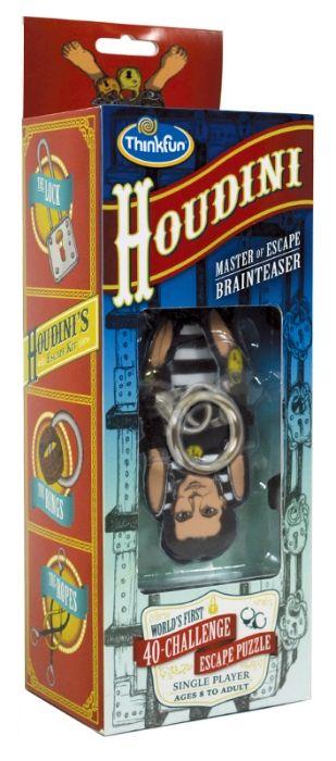 Houdini 0