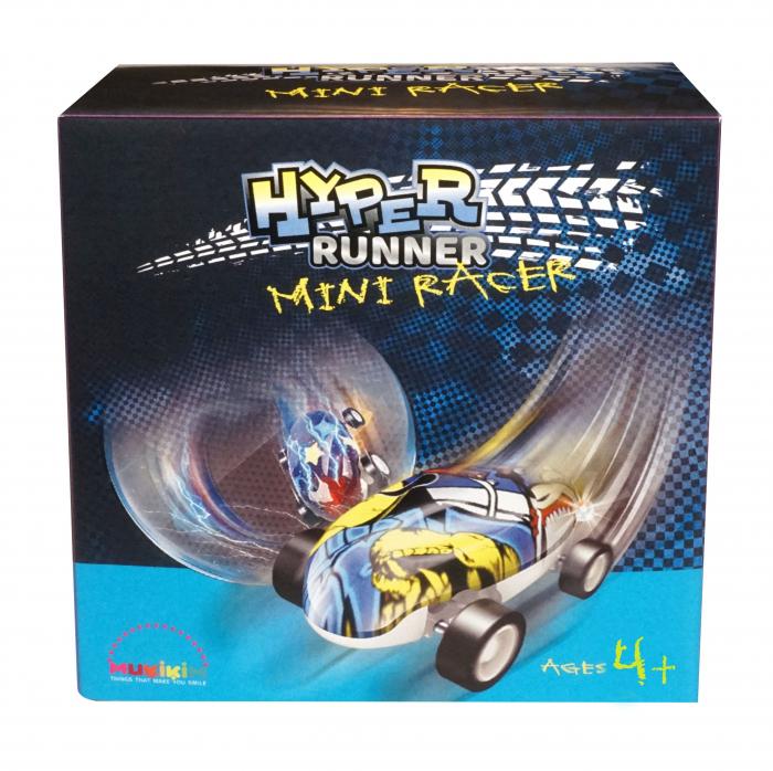 mini racer 6