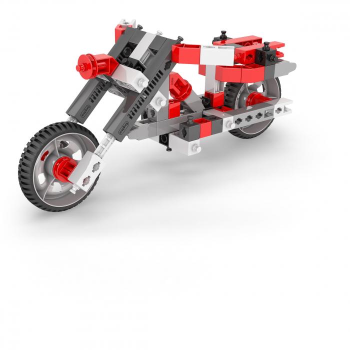 INVENTOR 12 MODELE MOTOCICLETE 3