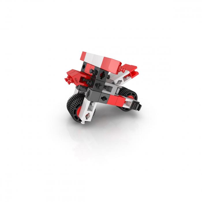 INVENTOR 12 MODELE MOTOCICLETE 0