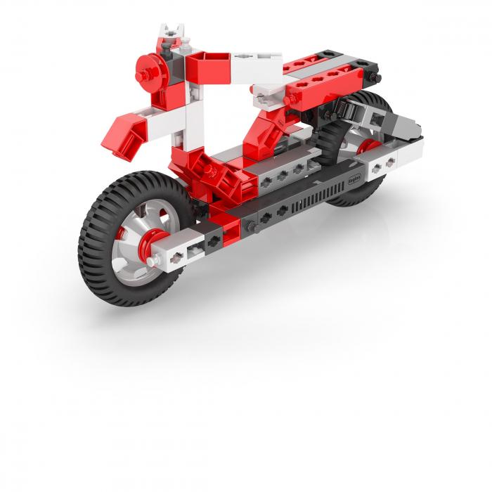 INVENTOR 12 MODELE MOTOCICLETE 2
