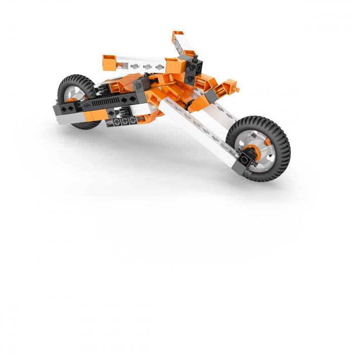 INVENTOR 50 MODELE SET MOTORIZAT - MODELE MULTIPLE 3