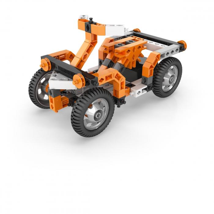 INVENTOR 50 MODELE SET MOTORIZAT - MODELE MULTIPLE 0
