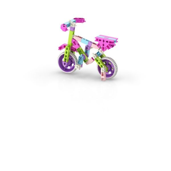 INVENTOR GIRLS 30 MODELE SET MOTORIZAT 1
