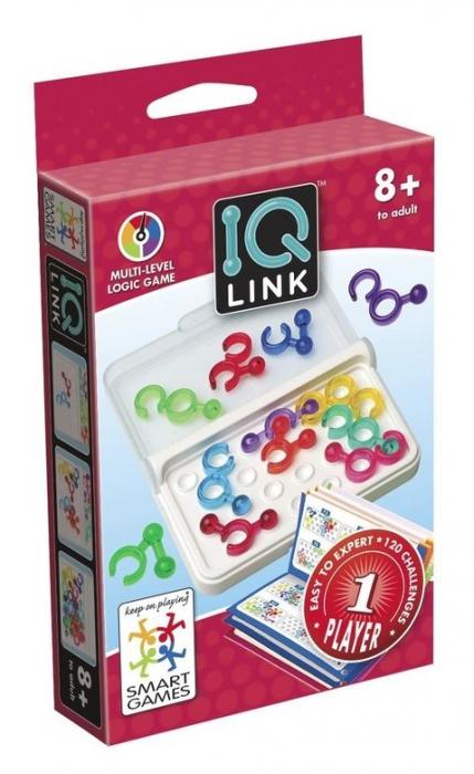 IQ Link 0
