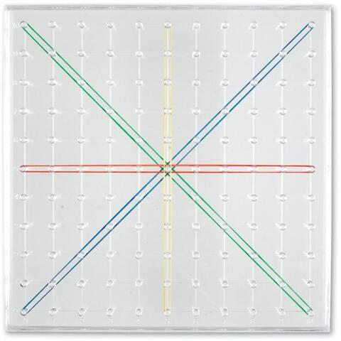set creativ elastice 3