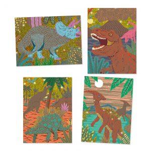 joc de razuit dinozauri [3]