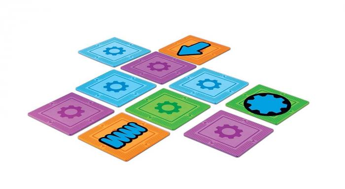 Joc de logică STEM -Super labirintul [3]