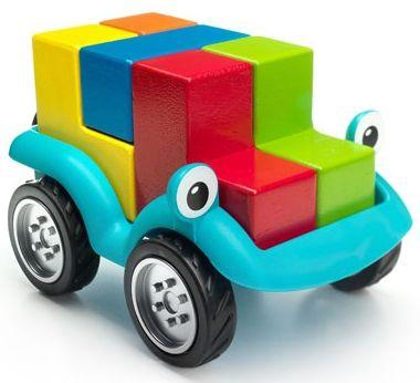 Joc de logica Smart Car 5x5 1