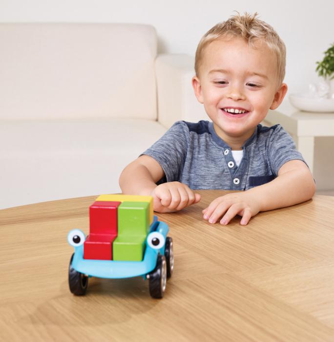 Joc de logica Smart Car 5x5 [0]