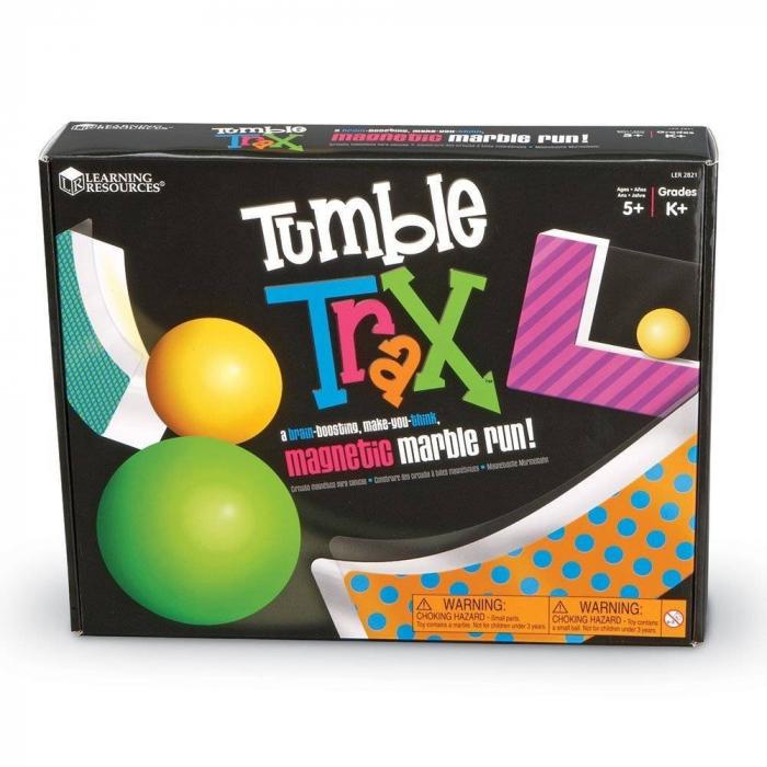 Joc de logica STEM - Tumble Trax [0]