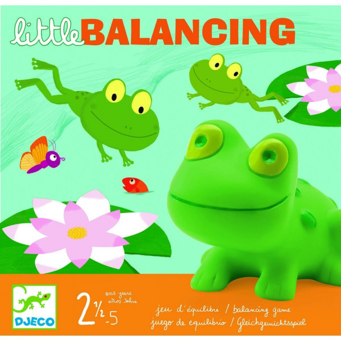 Joc Little Balancing Djeco 0