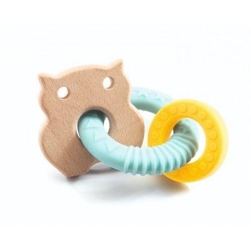 Jucărie bebe BabyBobi Djeco [0]