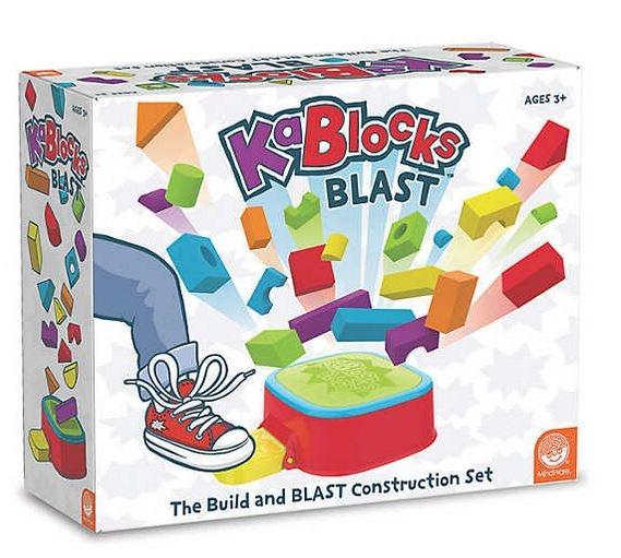 KaBlocks Blast 0