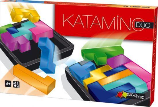 Katamino Duo [0]
