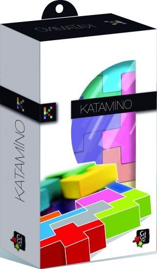 Katamino Pocket 0