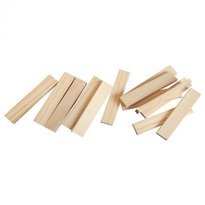 KEVA Contraptions 200 Plank Set, joc de construcție cu piese de lemn 2