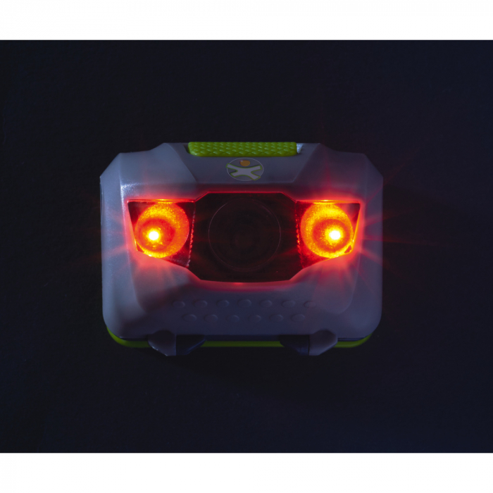 Lanternă de frunte 3