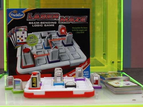 Laser Maze 1